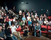 Audience I, 2009