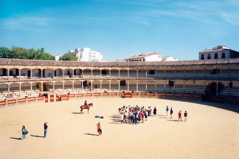 ronda 1996