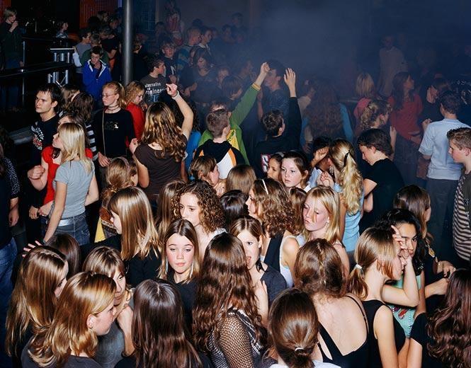 Linge College, Tiel, 2006