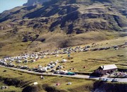 Col du Galibier, 2007