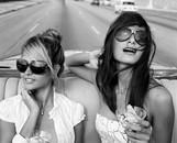 Gisel and Rachel