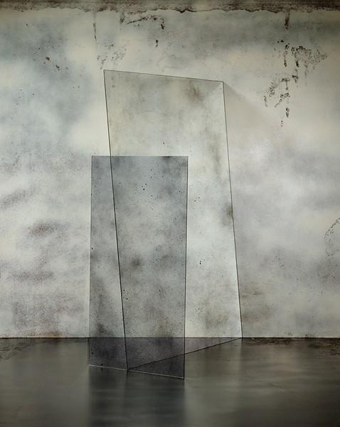 Transparence III, 2008