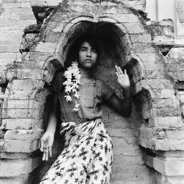 Ancestor, Burma 2012
