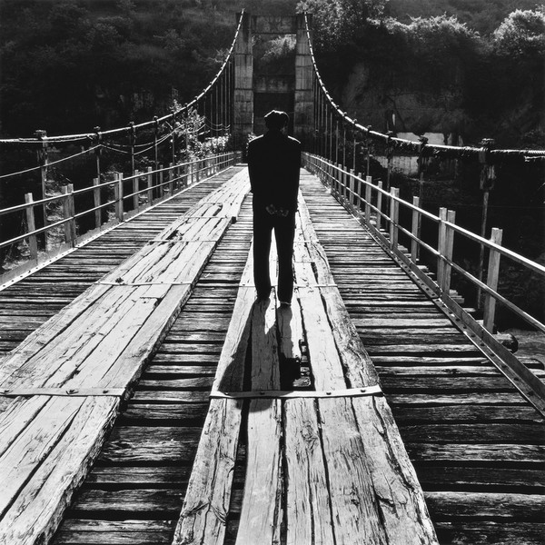 Wooden Bridge, China 2007