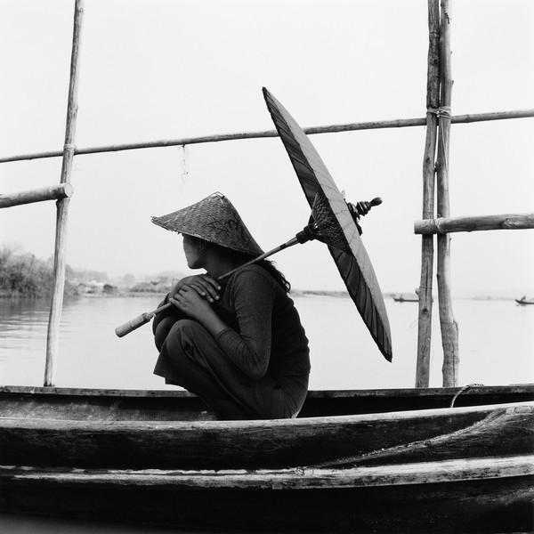 Sunshade, Burma 2005