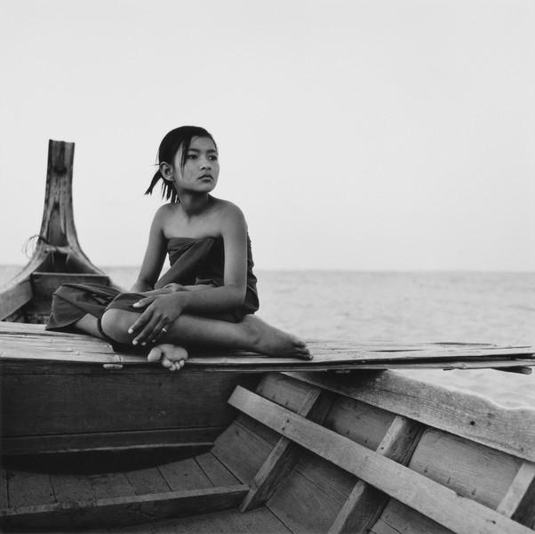 Sandbank, Burma 2008
