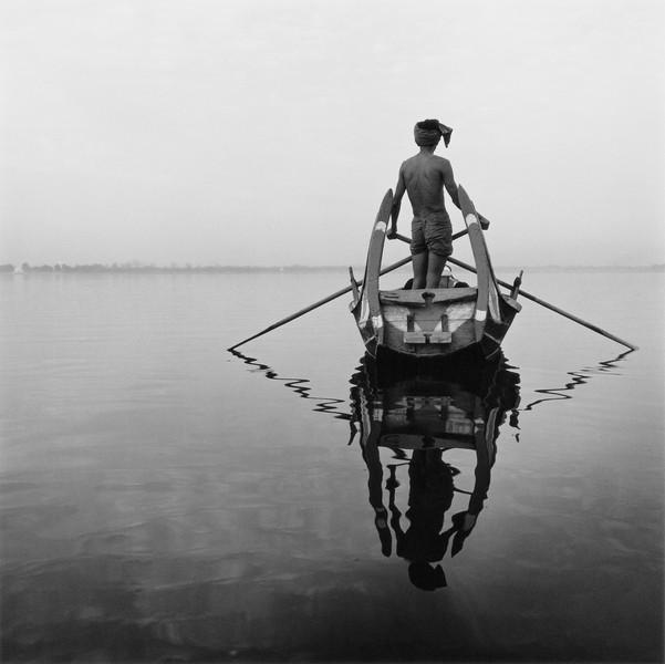 The Ferryman, Burma 2005