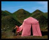 Picnic Dress Tent
