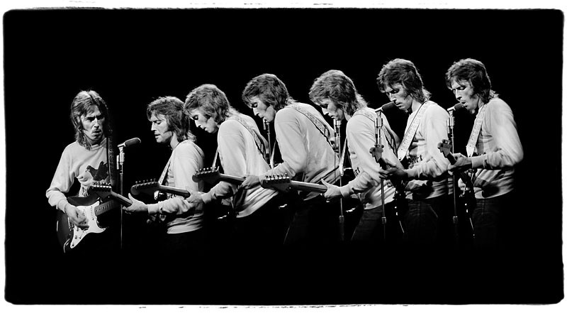 Eric Clapton multi, Fillmore East, 10/23/70