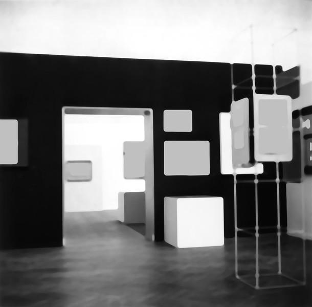 Adaptation Series, Archival Pigment Prints, 2006