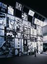 Anos Continuos, Public Art Piece, 1996