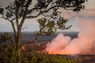 Kilauea, HI