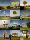 Motel signs, 1979 to 2007