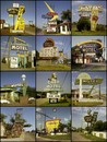 Motel Signs, 1980 to 2005