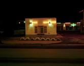 It'll Do Motel, Rt. 66, Grants, New Mexico, January 11, 1982