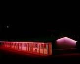 Motel, Raton, New Mexico, 1980