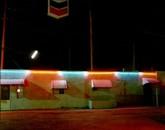 Villa Motel, Albquerque, New Mexico, February 21, 1980