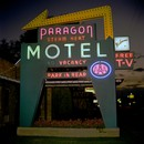 Paragon Motel, Denver Colorado, 1979