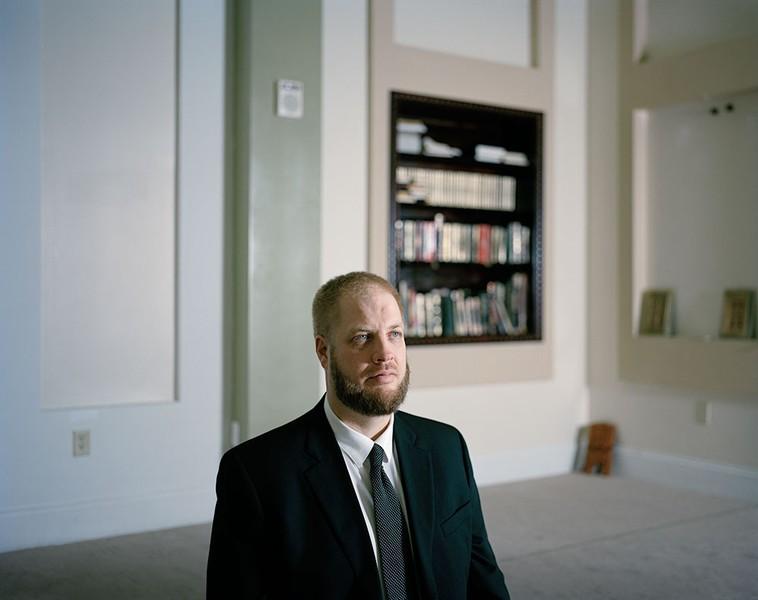 Imam Suhaib Webb, 2012