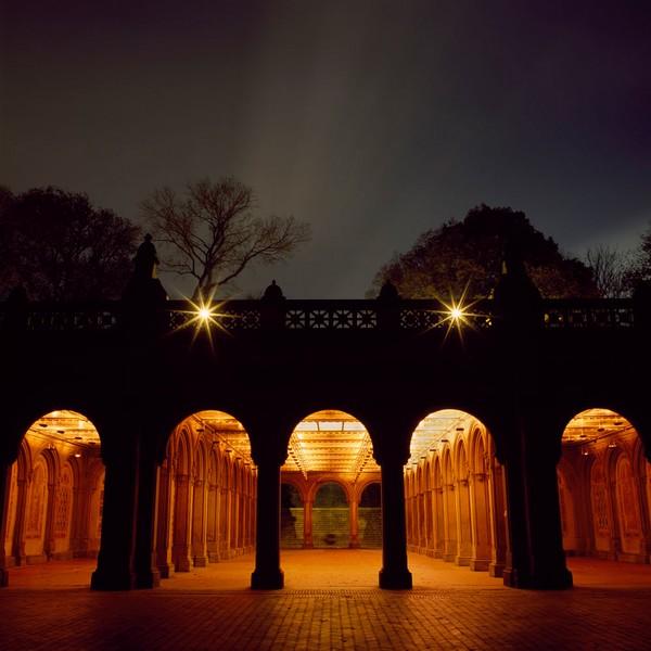 The Arcade-3, Central Park, New York, NY 2011