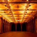The Arcade-2, Central Park, New York, NY 2011