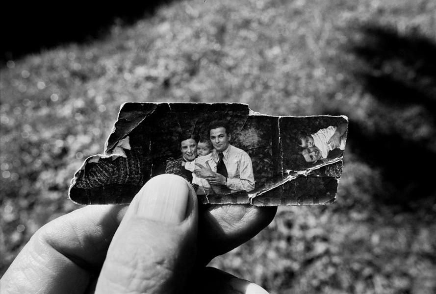 Fragment, 2013©sdeswaan