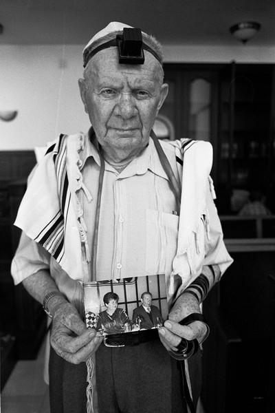 Baruch Breiman, Czernowitz/chernivtsi, 2013
