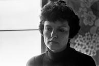 Paula Gris, Atlanta, GA  1985