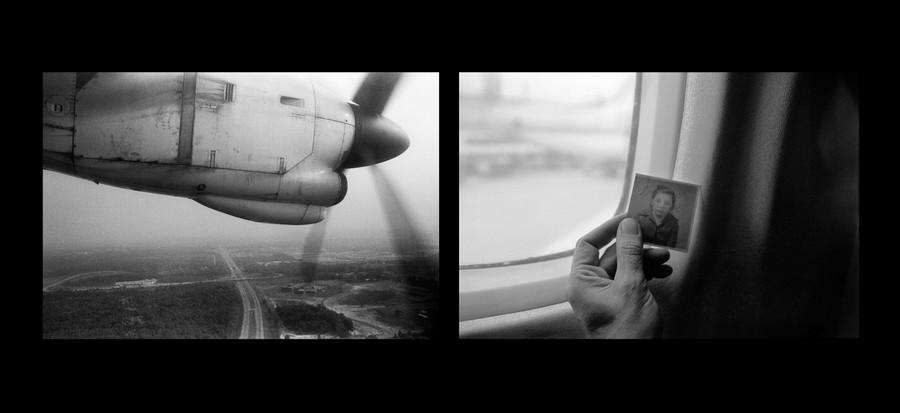 Flight #4787, 1990/2008