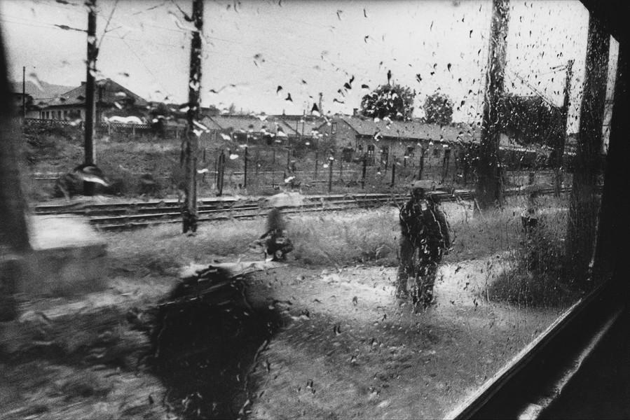 Cluj to Timisoara, 1994