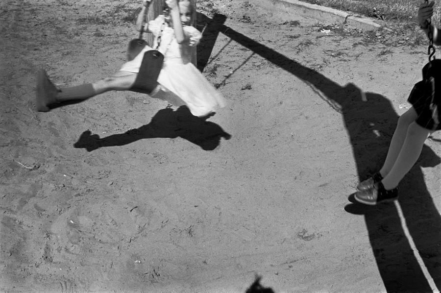 Sylvan Beach, NY 1979