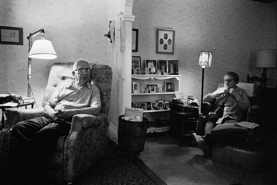 The Lemerys, Knoxboro, NY 1984