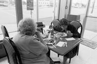 Chinese Restaurant, Utica, NY 2000