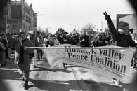 St Patrick's Day Parade, Utica, NY 2003