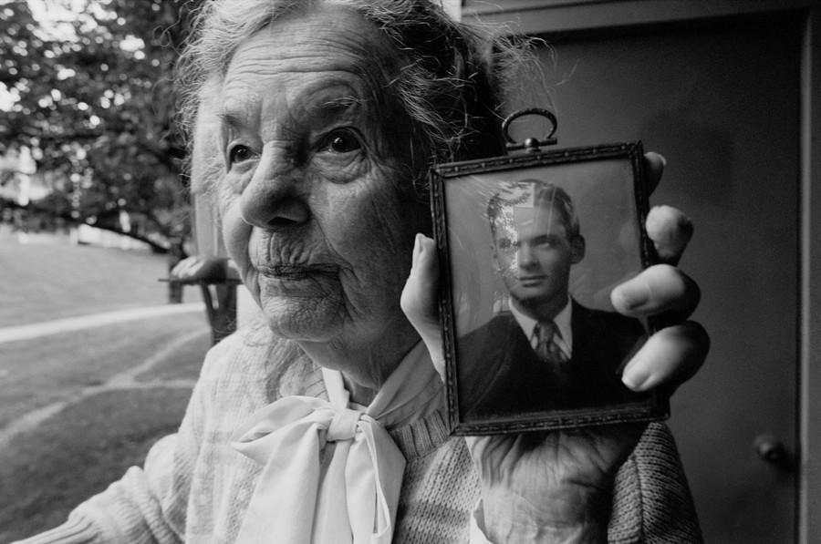 Dorothy Riester, Jamesville, NY 2013