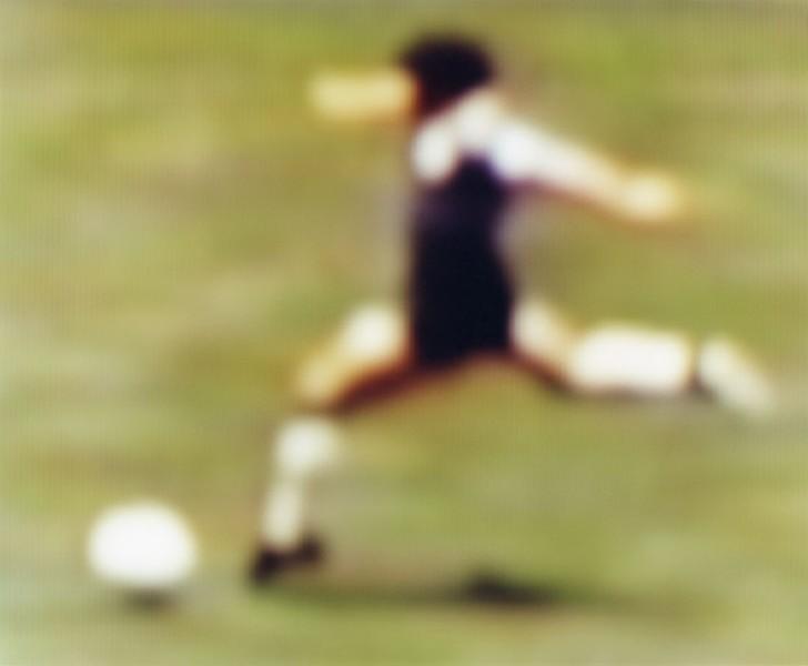 Maradona, Mexico, 1986