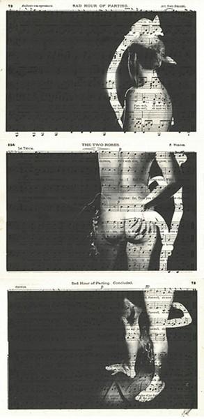 untitled (NT; sad hours 2012)
